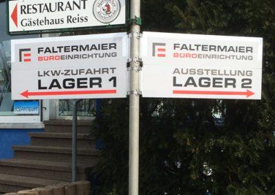 Schilder-Werbetechnik-Dolde